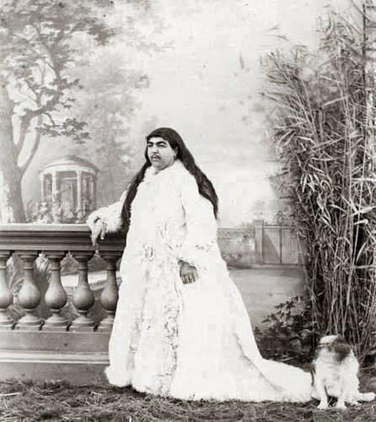 Image result for princess qajar