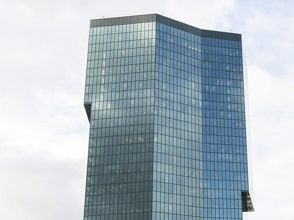 Der Prime Tower in Zürich ist wohl das prominenteste Gebäude im Portfolio von Swiss Prime Site. 2019 hat der Immobilienkonzern von Neubewertungseffekten profitiert, die sein Gewinn in die Höhe gedrückt haben. (Archivbild)