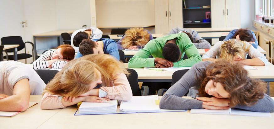 Probleme In Der Schule Mit Mitschülern