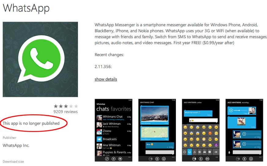 Whatsapp Von Windows Phone Auf Android übertragen
