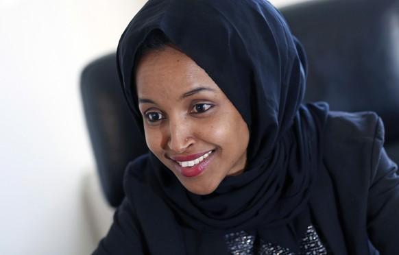 zweite muslimin gewinnt vorwahl bei den us demokraten watson. Black Bedroom Furniture Sets. Home Design Ideas